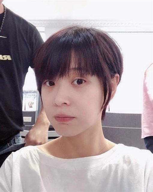 李燕 IG