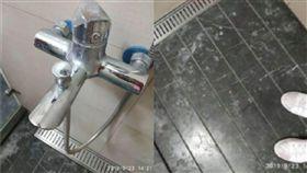 租房子,清理,合約,地板,拋光,(圖/翻攝自爆廢公社)