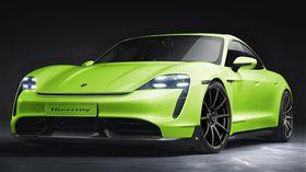 ▲Hennessey Porsche Taycan(圖/翻攝網路)