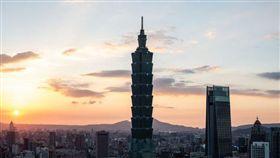 台北101。(圖/業者提供)