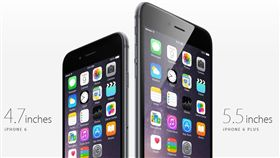 iPhone6(蘋果官網)