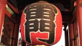 淺草雷門寺,日本,旅遊(圖/翻攝自推特)