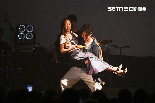 蔡旻佑再登台北華山Legacy辦「變心記」專場  照片提供:何樂音樂