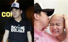 香港TVB娛樂新聞主播林子博/微博