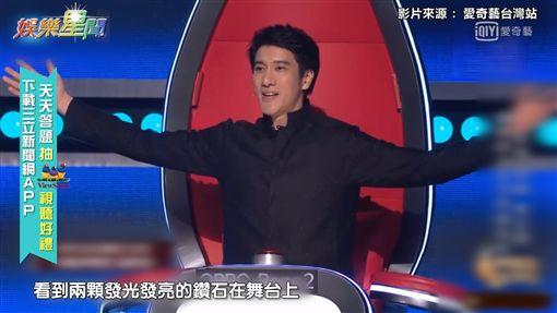 李芷婷唱進《好聲音》冠軍賽 王力宏讚:像鑽石在發亮