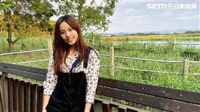 吳汶芳藍色公路 照片提供/福茂唱片