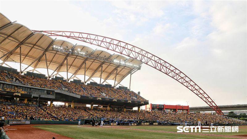 洲際棒球場改造換新裝 將增設兄弟展覽空間