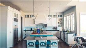廚房(圖/翻攝自pixabay)