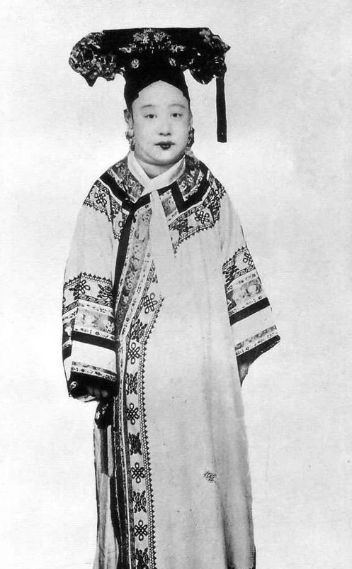 清朝,珍妃,瑾妃,翠玉白菜(圖/搜狐歷史)