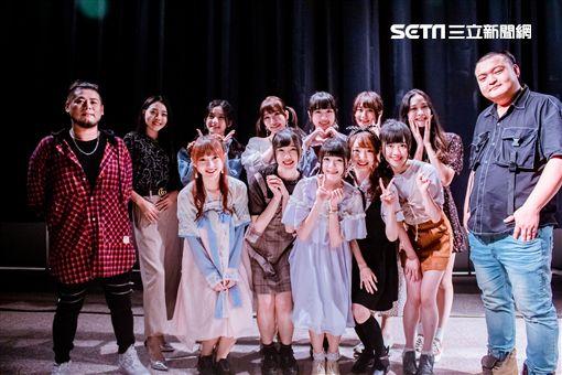 國民女團AKB48 Team TP 握手會狂銷13000張單曲現場上演變裝秀新聞提供:好言娛樂