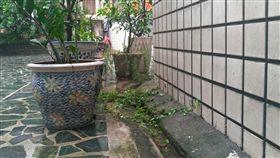 社區大樓 排水孔  水溝蓋