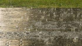 印度,暴雨,淹水,雨季(翻攝自Pixabay)