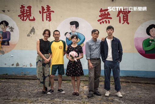 電影 陽光普照 巫建和 許光漢 導演鐘孟宏/甲上娛樂
