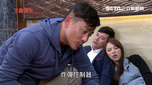 炮仔聲,江宏恩