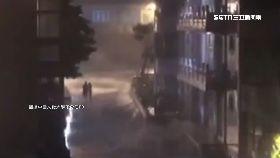 L文大風雨狂0630