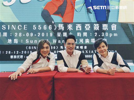 5566馬來西亞簽票會擠爆上千人潮返台卻遇颱風受困機場華貴娛樂提供