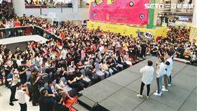 5566馬來西亞簽票會擠爆上千人潮返台卻遇颱風受困機場 華貴娛樂提供