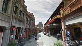 三峽,林口,人口,影城,百貨(翻攝自GoogleMap)