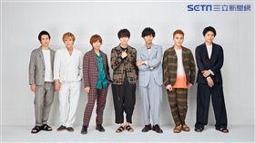 「ASIA FASHION AWARD 2019 in TAIPEI」傑尼斯男團Kis-My-Ft2也將登台獻唱