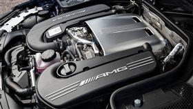 ▲Mercedes-Benz C63 S。(圖/翻攝網路)