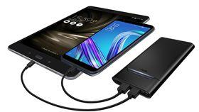 手機,華碩,智慧充電燈效,行動電源,ASUS,ZenPower 10000 Quick Charge 3.0