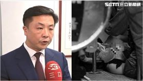 陳水扁認為是習近平叫郭台銘退選的。(圖/資料照)