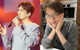 林志炫。臉書、微博