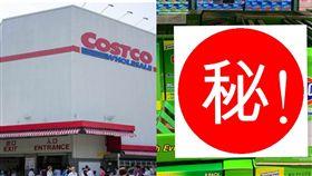 圖/翻攝自COSTCO 好市多 消費經驗分享區,好市多馬桶清潔錠被網友罵翻
