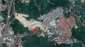 汐止東勢街。(圖/翻攝自GoogleMap)