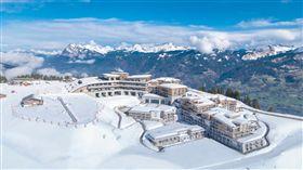 ▲滑雪(圖/Club Med提供)