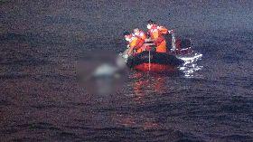 澎湖西嶼海域發現浮屍 查為苗栗男子