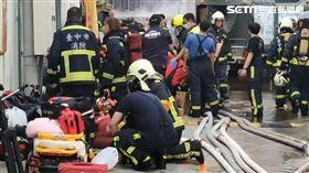 台中,大雅區,火警,消防員,殉職,違建