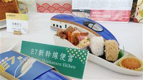 屏東,台灣設計展,限定便當,邀嚐,在地食材(圖/中央社)