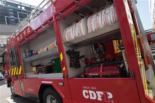 正德防火致力消防 救人救己保障生命