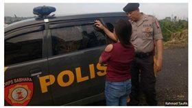 被拖到草叢輪性侵?印尼寡婦指控遭翻盤 真相「吸毒後榨乾8男」完勝比YA(圖/翻自Tribunnews)