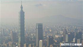 台北市(記者陳弋攝影)