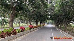 台南市重要道路建設 提供市民更便捷順暢的交通(圖/台南市政府)