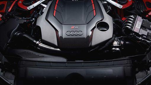 ▲Audi RS4 Avant(圖/翻攝網路)