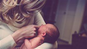 全職媽,婆媳,顧孩,護航,母子(翻攝自Pixabay)