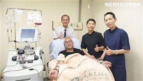 慈濟,大林慈濟醫院,大林慈院,張侑翔,骨髓,配對,周邊血幹細胞捐贈