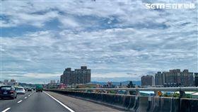 天空,好天氣,記者劉沛妘攝