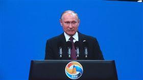 俄羅斯,蒲亭,宣布,協助中國,飛彈預警系統(圖/協助中國,飛彈預警系統(圖/中央社)