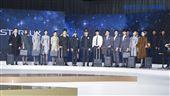 星宇航空制服發表會。(圖/記者林士傑攝影)