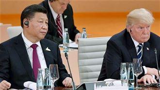 貿易戰談判樂觀?油價漲至2個月高點