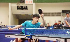 桌球世界排名躍居第10 林昀儒:還可