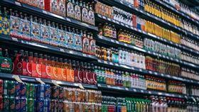 食藥署祭出新制,明訂只有符合無糖、微糖標準才可標示不甜或微甜,新制110年7月上路,違者可重罰400萬元。(圖/翻攝自Pixabay圖庫)