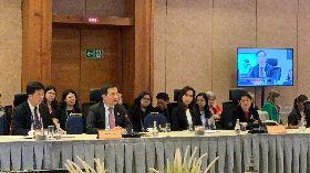 APEC婦女與經濟論壇 台籲重視性別