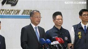 刑事局局長黃明昭