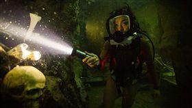 絕鯊47:猛鯊出籠 劇照