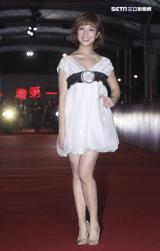 梁舒涵、《女兵日記》演員團隊羅平、陳謙文等5人/邱榮吉、林士傑、林聖凱攝影